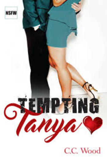 Tempting Tanya (Book #3 in Not Safe for Work series) PDF