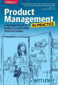 Product Management in Practice PDF