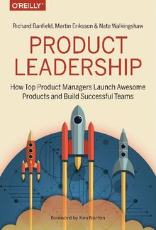 Product Leadership PDF