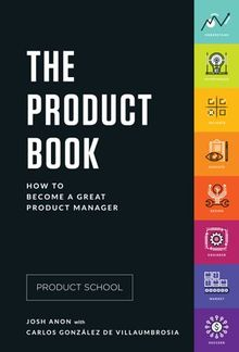 The Product Book PDF