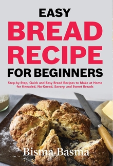 Easy Bread recipe for beginners PDF