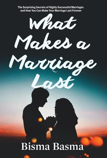 What Makes a Marriage Last PDF
