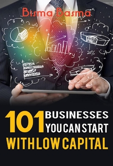 101 Businesses You can Start with low capital PDF