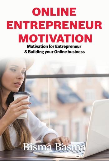 Online Entrepreneur Motivation PDF