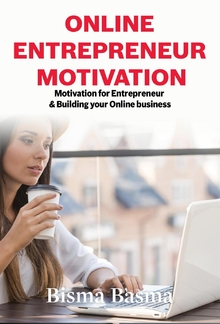 Online Entrepreneur Motivation PDF
