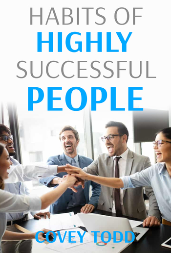Habits of Highly Successful People PDF