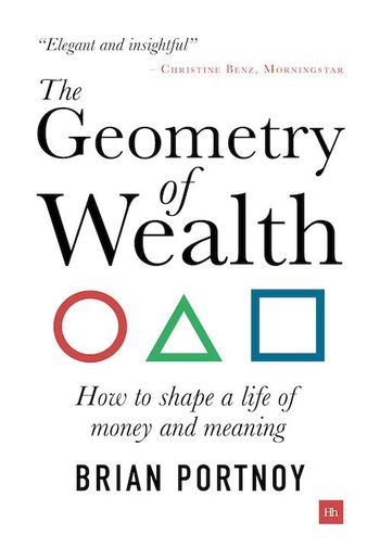 The Geometry of Wealth: How to shape a life of money and