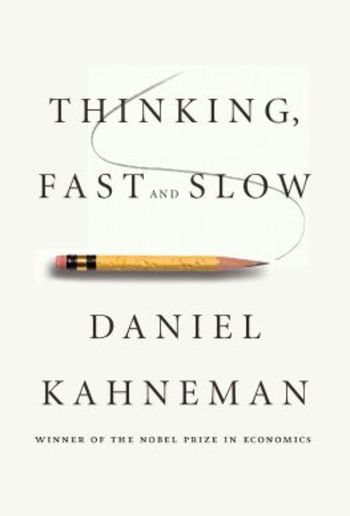 Thinking, Fast and Slow PDF