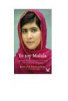Yo soy Malala PDF