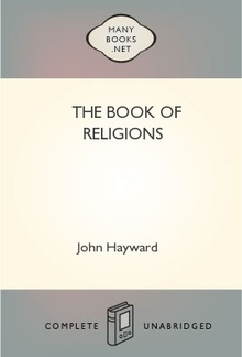 The Book of Religions PDF