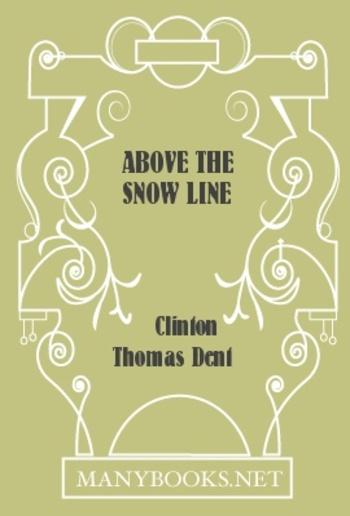 Above the Snow Line PDF