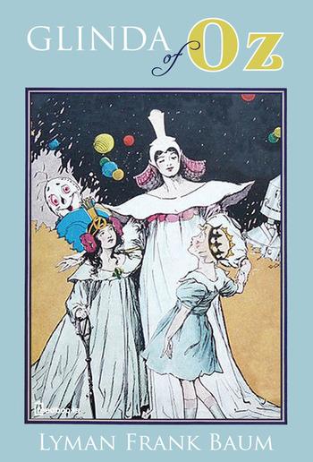 Glinda of Oz PDF