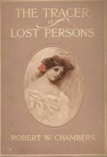 The Tracer of Lost Persons PDF
