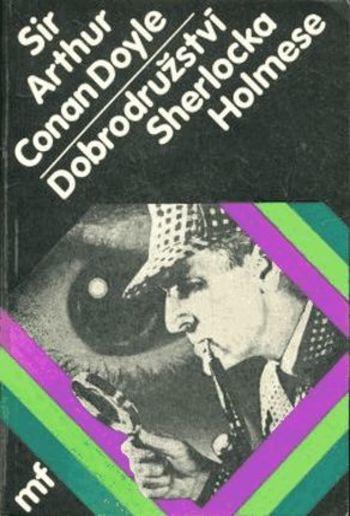 Dobrodružství Sherlocka Holmese PDF
