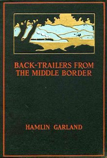 Back-Trailers from the Middle Border PDF