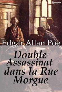 Double Assassinat dans la rue Morgue PDF