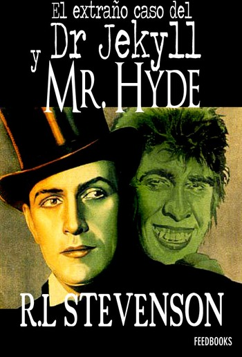 El extraño caso del Dr. Jekyll y Mr. Hyde PDF