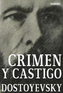 Crimen y castigo PDF