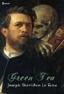 Green Tea PDF