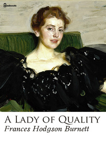 A Lady of Quality PDF
