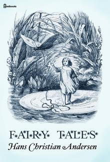 Fairy Tales of Hans Christian Andersen PDF