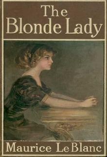 The Blonde Lady PDF