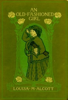 An Old-fashioned Girl PDF