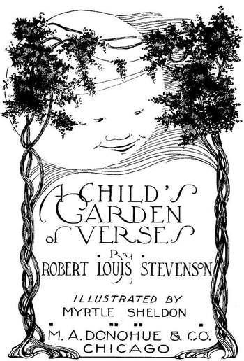 A Child's Garden of Verses PDF