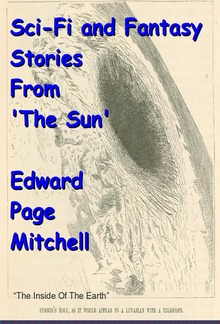 Sci-Fi and Fantasy Stories From 'The Sun' PDF