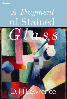 A Fragment of Stained Glass PDF