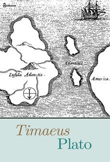 Timaeus PDF