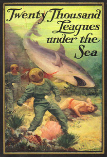 20,000 Leagues Under the Seas (2nd version) PDF