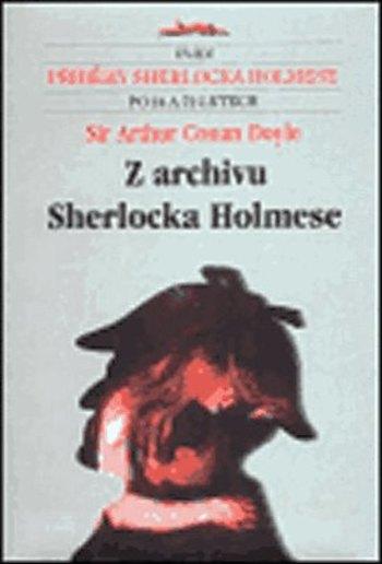 Z archívu Sherlocka Holmese PDF