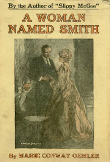 A Woman Named Smith PDF