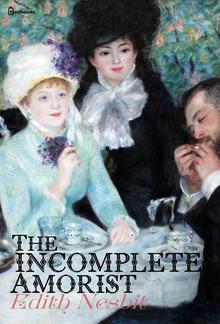 The Incomplete Amorist PDF