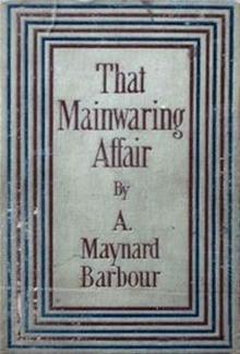 That Mainwaring Affair PDF