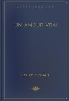 Un amour vrai PDF