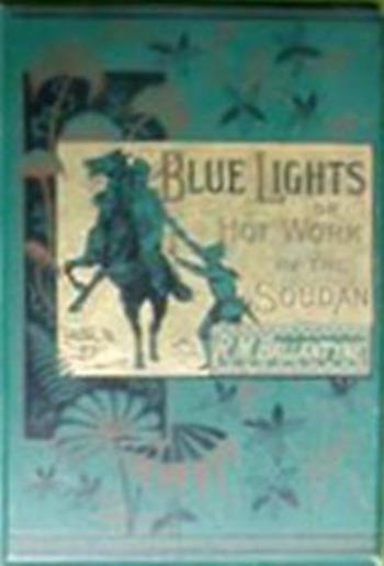 Blue Lights PDF