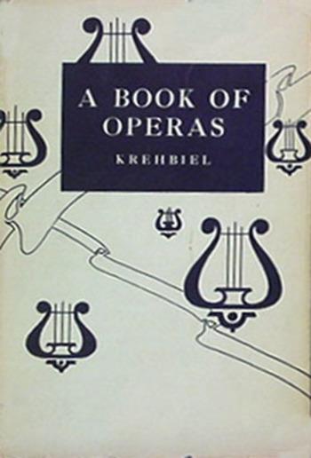 A Book of Operas PDF