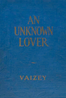 An Unknown Lover PDF