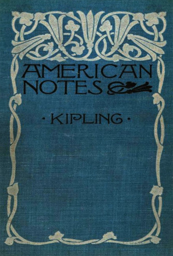 American Notes PDF