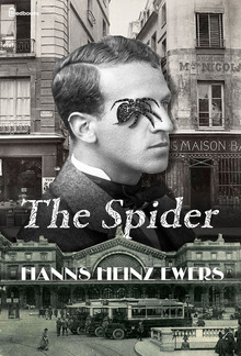 The Spider PDF