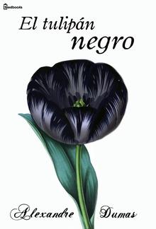 El tulipán negro PDF