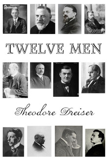 Twelve Men PDF