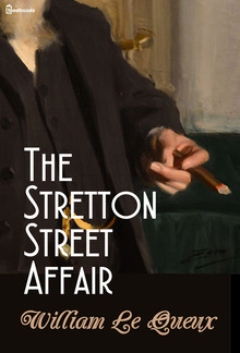 The Stretton Street Affair PDF