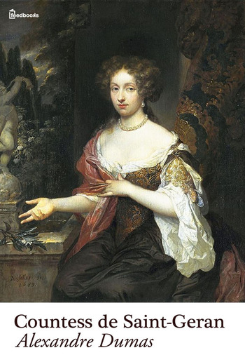 Countess de Saint-Geran PDF