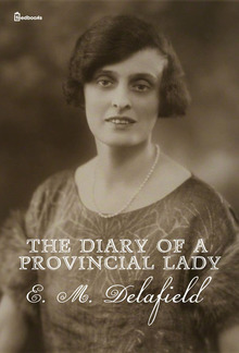 The Diary of a Provincial Lady PDF