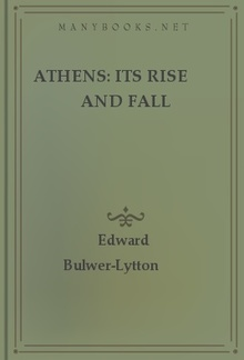 Athens: Its Rise and Fall PDF