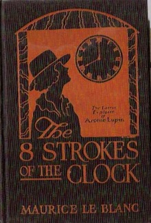Eight Strokes of the Clock PDF