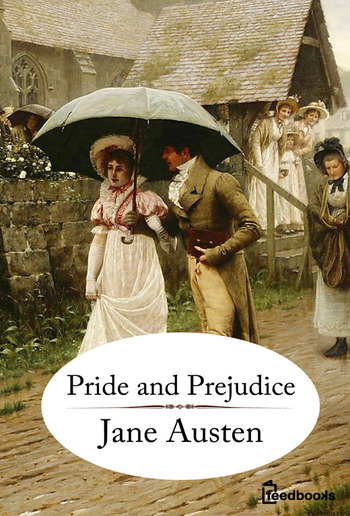 Pride and Prejudice PDF